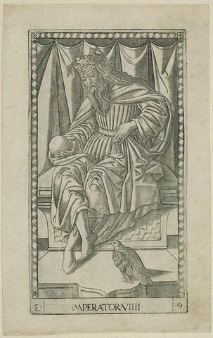 Carte 'L'Empereur'