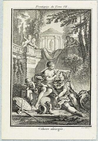 Renaud et Armide