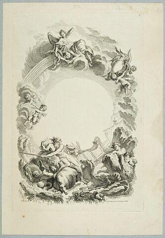Livre de cartouches : Neptune