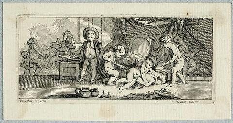 Les Enfants apothicaires