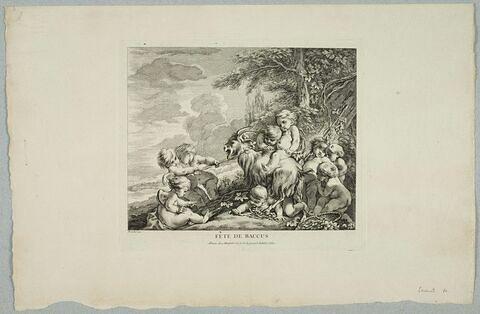 Fête de Bacchus