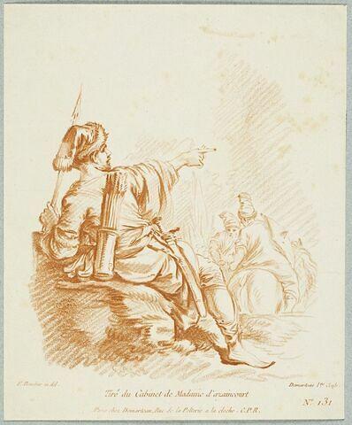 Soldat mongol