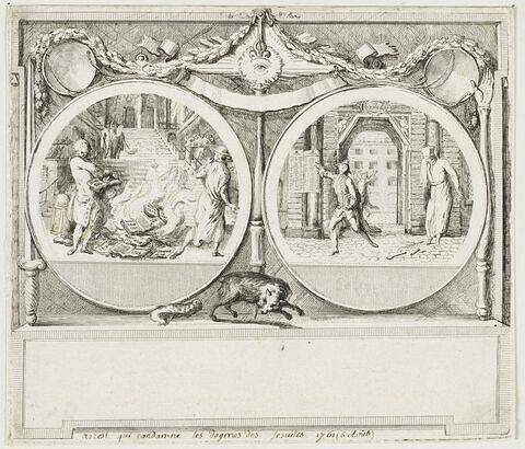 Arrêt du Parlement de Paris du 6 août 1761 contre les Jésuites
