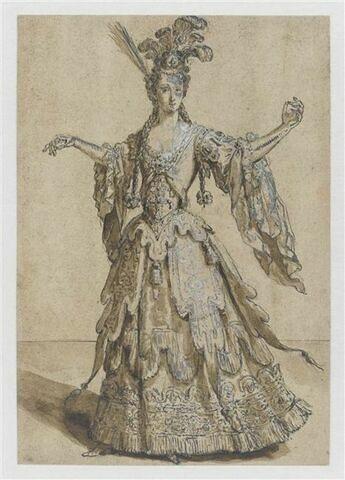 Mademoiselle Desmâtins