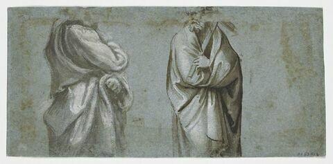 Saint Barthélemy et saint Thomas
