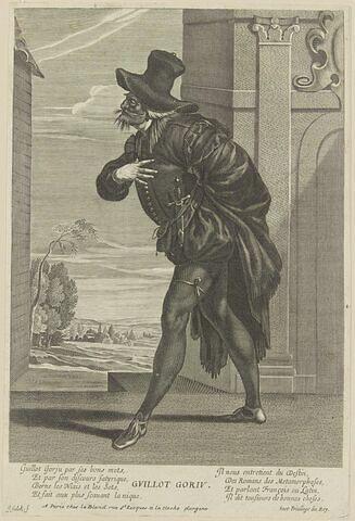 Guillot Gorju