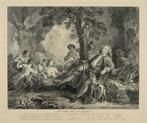 Antoine de Laroque