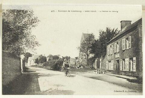 24 juillet 1914, sans lieu, à Louis de Launay