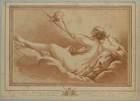 Vénus à la colombe