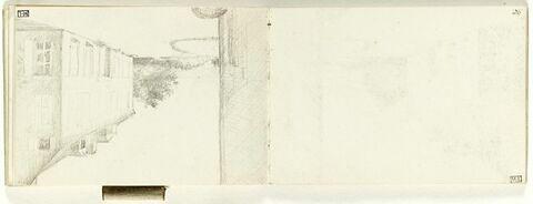 Dépose du folio 19 verso
