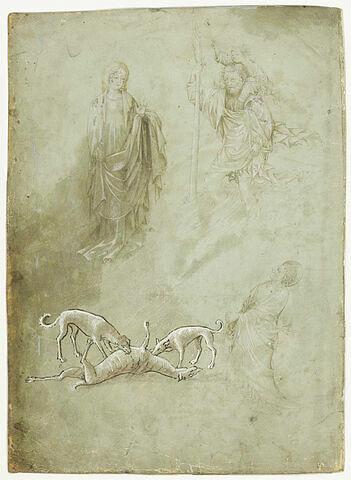 Autre Musée du Louvre - Angèle Dequier