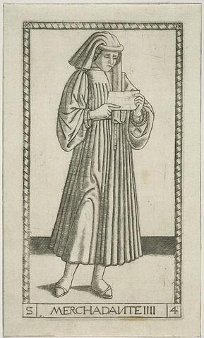 MERCHADANTE IIII
