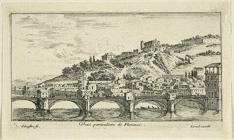 Vue de Florence