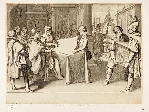 Principaux faits du règne de Ferdinand Ier, Grand Duc de Toscane : Restauration de S. Maria del Fiore