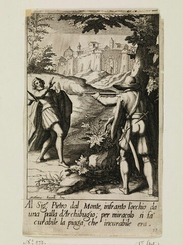 Pietro dal Monte
