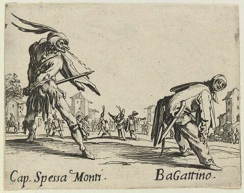 Balli di Sfessania
