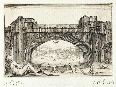 Les Caprices : Le Ponte Vecchio