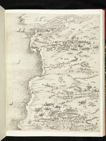 Siège de La Rochelle