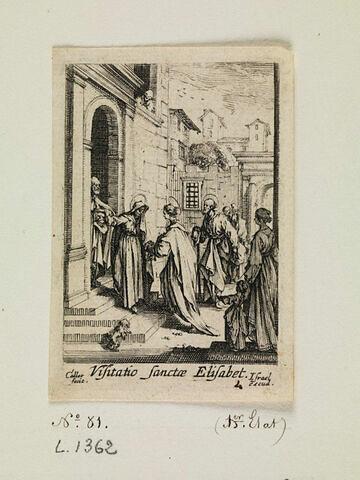 Visitation de Sainte Elisabeth