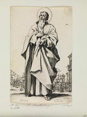 Saint Barthélémy