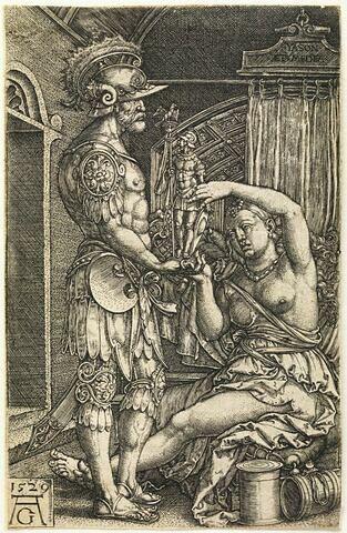 Médée et Jason