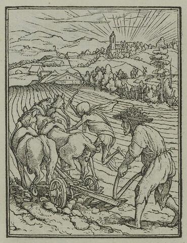 L'agriculteur