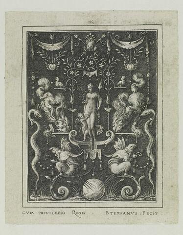 Divinité païenne : Vénus