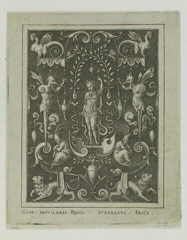Divinité païenne : Apollon