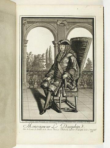 Monseigneur le Dauphin