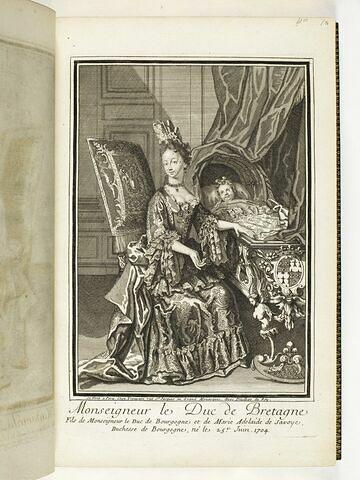 Monseigneur le Duc de Bretagne