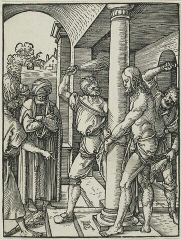 Flagellation du Christ