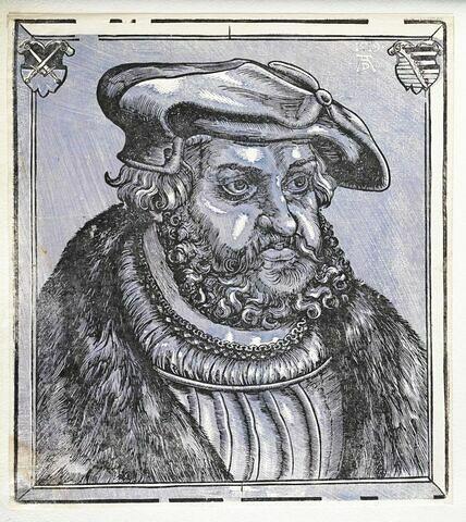 Frédéric III le Sage, électeur de Saxe
