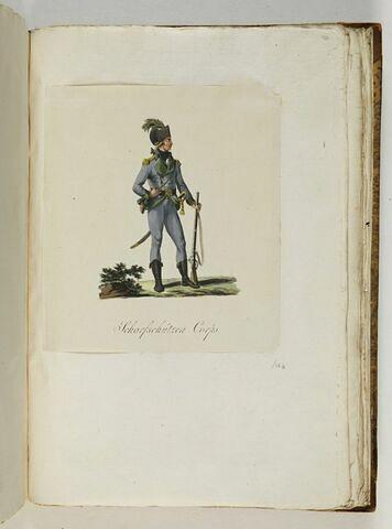 Scharfschützen Corps.