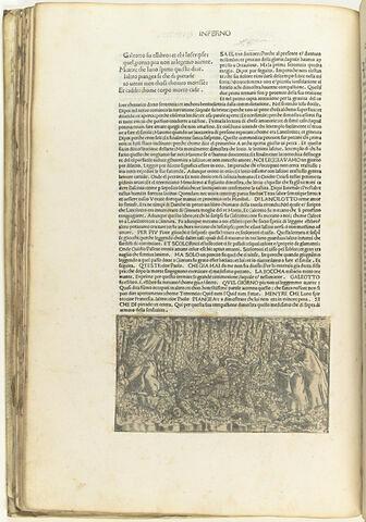 Chant six de l'Enfer : Virgile et Dante découvrent les tourments des âmes damnées