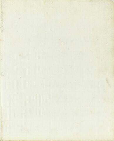 Dépose du folio 2 recto