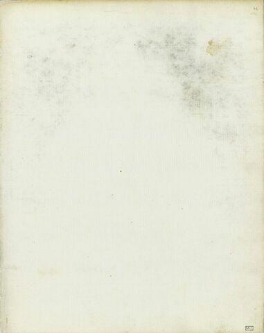 Dépose du folio 70 verso