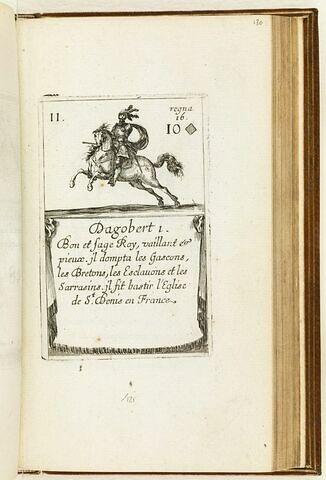 Dagobert I