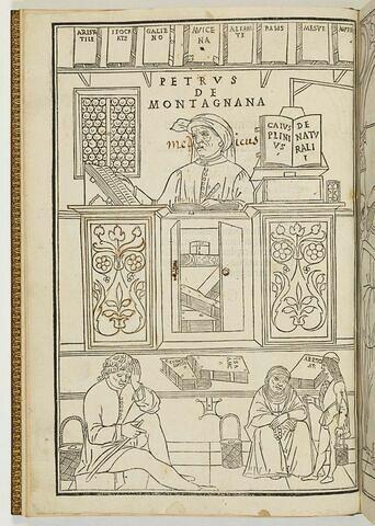 Petrus de Montagnana