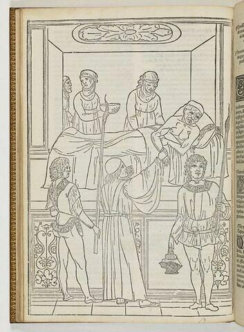 Tractatus octavus. Ad pestem evitandam