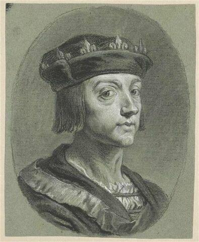 Louis IX, ou Saint-Louis
