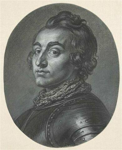 Louis Ier duc de Bourbon