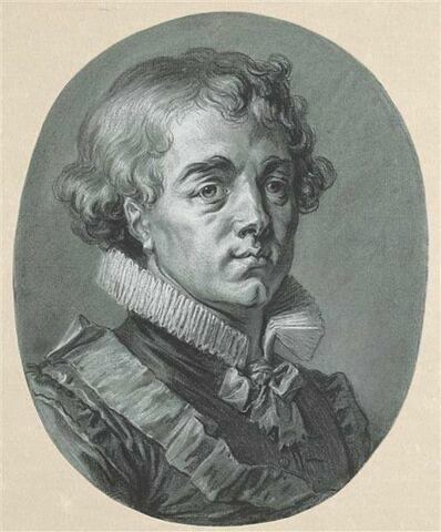 Louis II duc de Bourbon