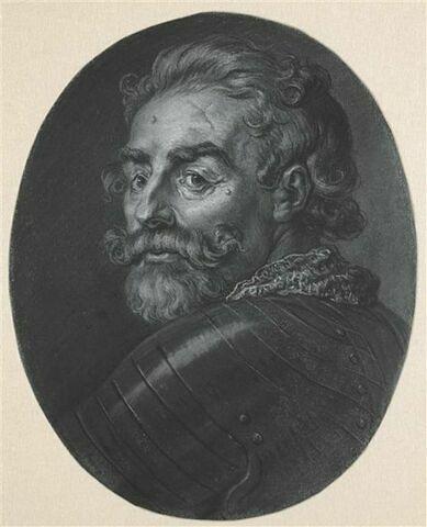 Pierre du Terrail, le chevalier Bayard