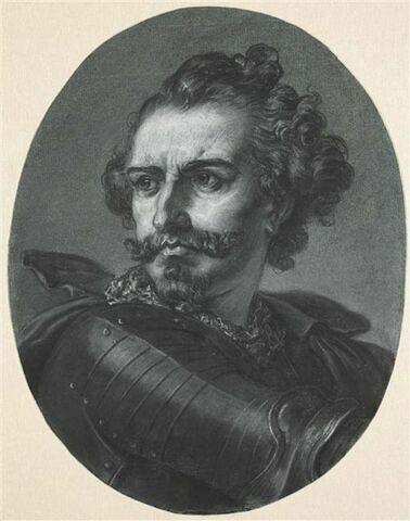 Charles III de Bourbon, dit le connétable de Bourbon