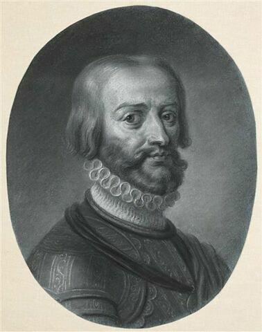 Charles de Bourbon, duc de Vendôme