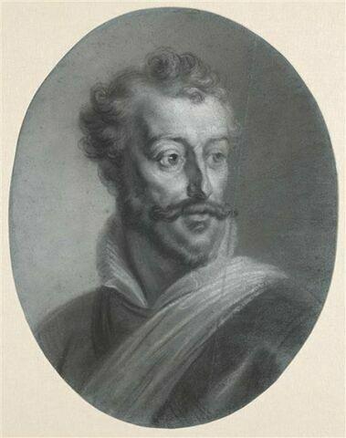 Antoine de Bourbon, roi de Navarre