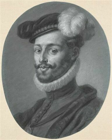 François de Bourbon, comte d'Enghien