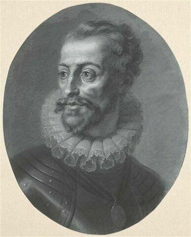 Louis Ier de Bourbon, prince de Condé