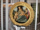 © 2009 Musée du Louvre / Peintures