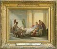 © 2003 Musée du Louvre / Peintures